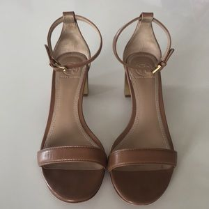 Tory Burch Cecile Leather Sandals